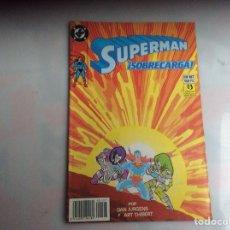 Cómics: SUPERMAN Nº 107 -EDITA : ZINCO DC. Lote 292322993