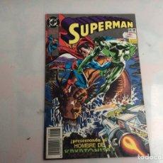 Cómics: SUPERMAN Nº 98 -EDITA : ZINCO DC. Lote 292322948
