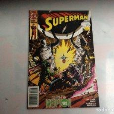 Cómics: SUPERMAN Nº 97 -EDITA : ZINCO DC. Lote 292322878