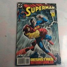 Comics : SUPERMAN Nº 84 -EDITA : ZINCO DC. Lote 252294840