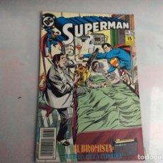 Comics : SUPERMAN Nº 79 -EDITA : ZINCO DC. Lote 252295270