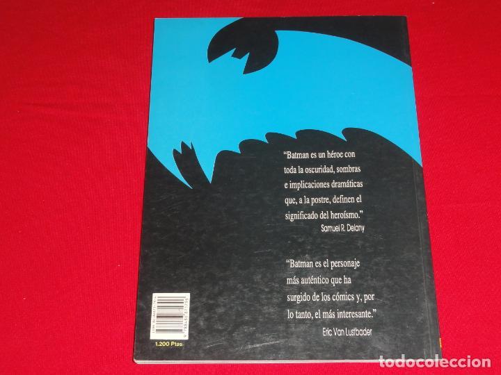 Cómics: BATMAN. LA NOVIA DEL DEMONIO.ZINCO. C-31 - Foto 2 - 147764290