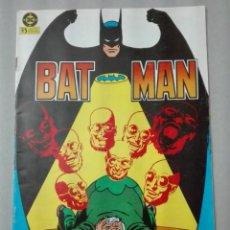 Cómics: BATMAN NÚMERO 11 DESAFÍO. Lote 147814350