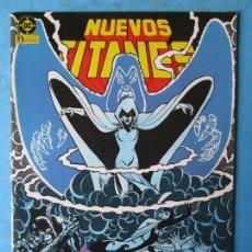 Cómics: NUEVOS TITANES Nº 29 - ZINCO - 1984 - MUY BUEN ESTADO. Lote 147992590