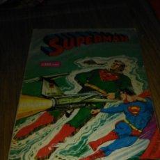 Cómics: SUPERMAN NOVARO LIBROCÓMIC I Nº 1. Lote 148195182