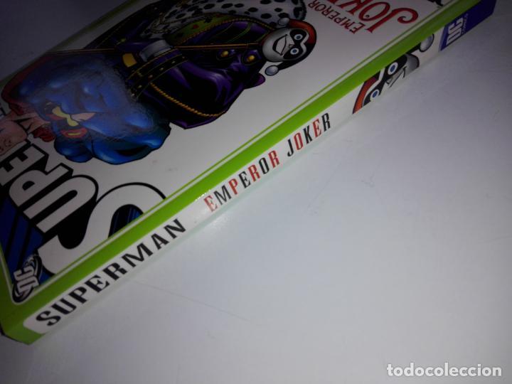 Cómics: COMIC-SUPERMAN-EMPEROR JOKER-DC-NUEVO-MUCHAS PÁGINAS-COLECCIONISTAS-VER FOTOS - Foto 4 - 148490654