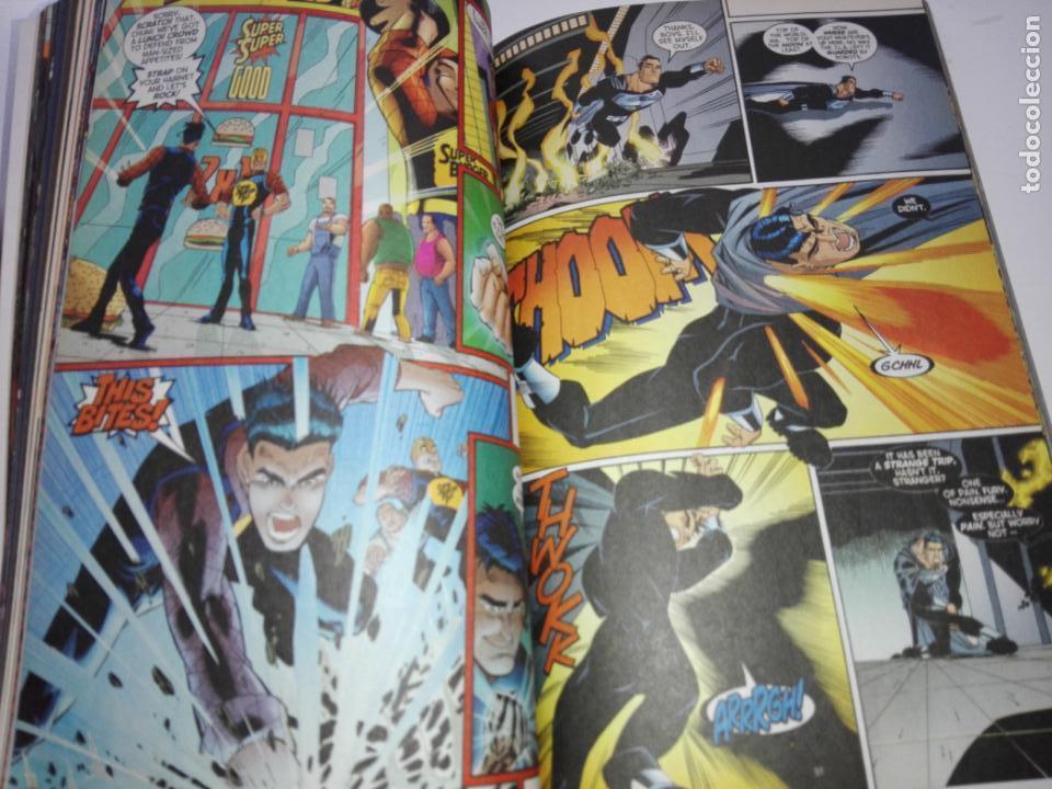 Cómics: COMIC-SUPERMAN-EMPEROR JOKER-DC-NUEVO-MUCHAS PÁGINAS-COLECCIONISTAS-VER FOTOS - Foto 5 - 148490654