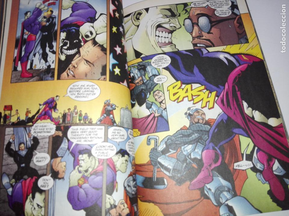 Cómics: COMIC-SUPERMAN-EMPEROR JOKER-DC-NUEVO-MUCHAS PÁGINAS-COLECCIONISTAS-VER FOTOS - Foto 6 - 148490654