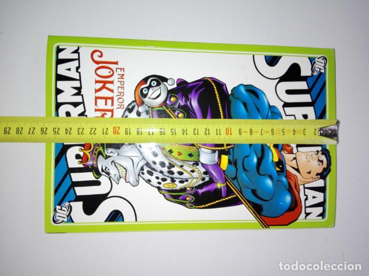 Cómics: COMIC-SUPERMAN-EMPEROR JOKER-DC-NUEVO-MUCHAS PÁGINAS-COLECCIONISTAS-VER FOTOS - Foto 7 - 148490654