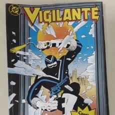 Cómics: VIGILANTE DC EDICIONES ZONCO MUY BUEN ESTADO NEMERO 6. Lote 149244581