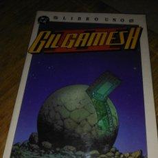 Cómics: GILGAMESH COLECCIÓN COMPLETA DE 4 NÚMEROS.. Lote 205255408