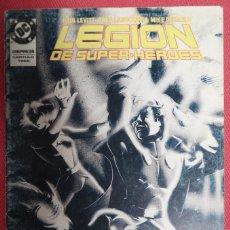 Cómics: LEGION DE SUPER HÉROES 14. ESPAÑOL. EDICIONES ZINCO. Lote 149759422