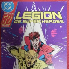 Cómics: LEGION DE SUPER HÉROES 19. ESPAÑOL. EDICIONES ZINCO. Lote 149759818