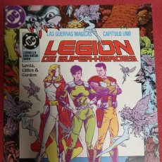 Cómics: LEGION DE SUPER HÉROES 28. ESPAÑOL. EDICIONES ZINCO. Lote 149761130
