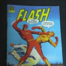 Comics: FLASH Y KID FLASH ¡MORTAL ESTALLIDO! Nº 5 EDICIONES ZINCO AÑO 1982. Lote 150113910