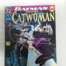 Cómics: BATMAN CONTRA CATWOMAN - OBRA COMPLETA - ED ZINCO. Lote 150697424