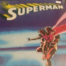 Cómics: SUPERMAN NÚMERO 39. Lote 150980316
