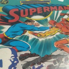 Cómics: SUPERMAN NÚMERO 37. Lote 150984017
