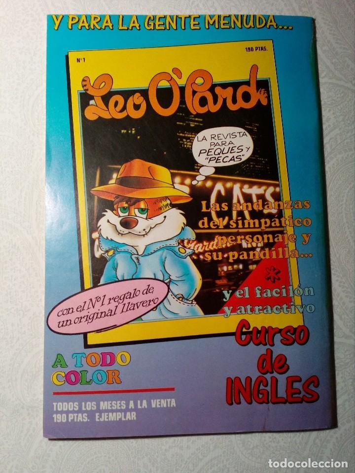 Cómics: PACK 3 COMICS TOM & JERRY (EDICIONES ZINCO) NÚMEROS 16 - 17 Y 21. - Foto 4 - 151524582