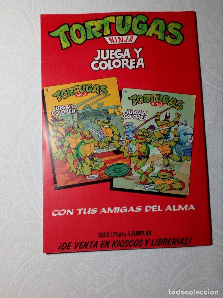Cómics: PACK 3 COMICS TOM & JERRY (EDICIONES ZINCO) NÚMEROS 16 - 17 Y 21. - Foto 6 - 151524582