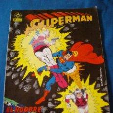 Cómics: SUPERMAN Nº 9 VOLUMEN 1 VOL EDICIONES ZINCO. Lote 151767110