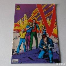 Cómics: ZINCO V, NUMERO 9, 1985. Lote 152211026