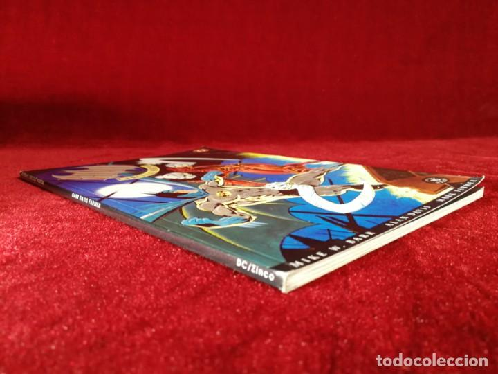 Cómics: DC Zinco Batman Circulo Mortal - Foto 3 - 152279502