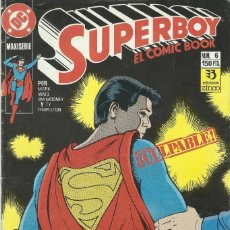Cómics: SUPERBOY. Lote 153496814