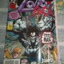 Cómics: LOBO BACK N.º 3 DE 4 ED. ZINCO DC. Lote 153503914