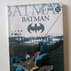 Cómics: BATMAN - LAS DIEZ NOCHES DE LA BESTIA. Lote 153678050