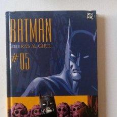 Cómics: BATMAN - LA SAGA DE RA'S AL GHUL - Nº 5. Lote 153678930