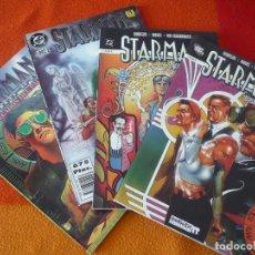 Cómics: STARMAN PECADOS DEL PADRE + LA NOCHE ANTES DEL DIA + PECADOS DEL HIJO ( ROBINSON ) ¡MUY BUEN ESTADO!. Lote 153827506
