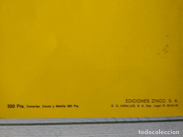 Cómics: CAMELOT 3000, EDICIONES ZINCO, COMPLETA, BUEN ESTADO, 2 TOMOS ,1983 - Foto 3 - 154011902