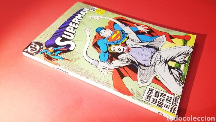 BASTANTE NUEVO SUPERMAN 22 RETAPADO 66 AL 70 ZINCO DC COMICS (Tebeos y Comics - Zinco - Superman)