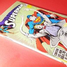Fumetti: BASTANTE NUEVO SUPERMAN 22 RETAPADO 66 AL 70 ZINCO DC COMICS. Lote 154613325