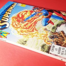 Cómics: EXCELENTE ESTADO SUPERMAN 29 RETAPADO 100 AL 103 ZINCO DC COMICS. Lote 154615177