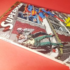 Cómics: EXCELENTE ESTADO SUPERMAN 19 RETAPADO 51 AL 55 ZINCO DC COMICS. Lote 154616105