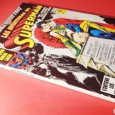 Cómics: EXCELENTE ESTADO ARMAGEDDON 2001 27 RETAPADO 10 AL 12 ZINCO DC COMICS. Lote 154620916