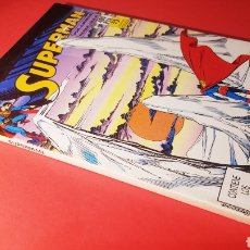 Cómics: CASI EXCELENTE ESTADO SUPERMAN 24 RETAPADO 76 AL 80 ZINCO DC COMICS. Lote 154621362