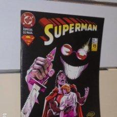 Cómics: SUPERMAN VOL. 3 Nº 7 JUEGOS MORTALES - ZINCO -. Lote 154686634