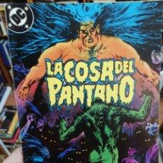 Cómics: LA COSA DEL PANTANO N. 3. Lote 154780782