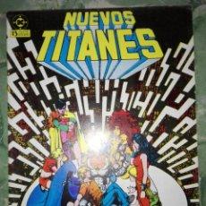 Cómics: NUEVOS TITANES VOL. 1 # 26. Lote 154848626