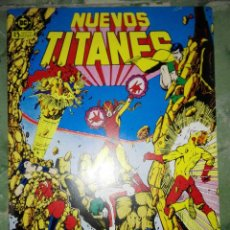 Cómics: NUEVOS TITANES VOL. 1 # 27. Lote 154848842