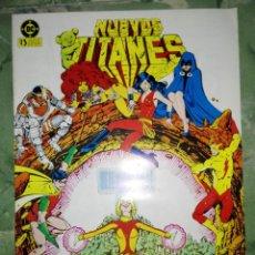 Cómics: NUEVOS TITANES VOL. 1 # 28. Lote 154849034