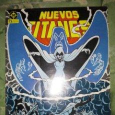 Cómics: NUEVOS TITANES VOL. 1 # 29. Lote 154849190
