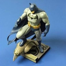Cómics: ESTATUA BATMAN - JIM LEE (BATMAN - SILENCIO) - LIMITED EDITION. Lote 154906494