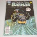 Cómics: DETECTIVE COMICS BATMAN ESPECIAL Nº 1. Lote 155208258