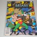 Cómics: LAS AVENTURAS DE BATMAN 4. Lote 155208290