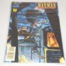 Cómics: LAS CRONICAS DE BATMAN 1. Lote 155208326