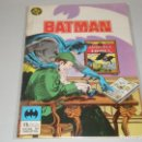 Cómics: BATMAN 10. Lote 155220138